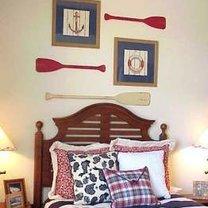 Pokój żeglarski