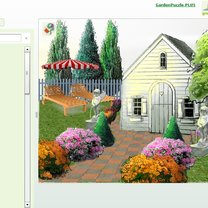 gardenpuzzle