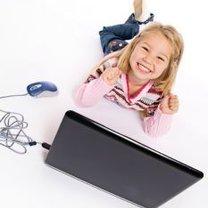 Dziecko a Internet