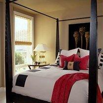 Sypialnia Feng Shui