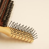 sposoby na puszyste włosy - krok 4
