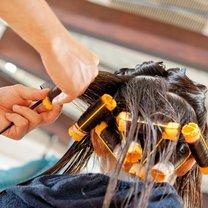 sposoby na puszyste włosy - krok 6