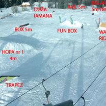 Snowpark Korbielów
