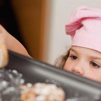 podkradanie ciastek