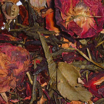 Herbata wiśniowa