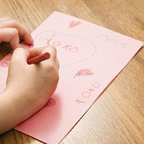 pomysły na prezent z okazji Dnia Matki - krok 4