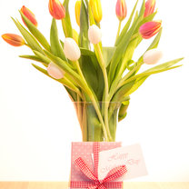 pomysły na prezent z okazji Dnia Matki - krok 5