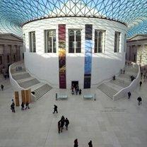 British Muzeum