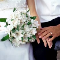 mąż i żona