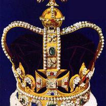 Korona, Klejnoty Koronacyjne