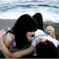 Chłopak i dziewczyna