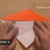 Ryba origami
