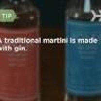 Klasyczne Martini