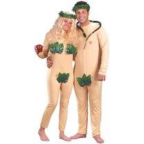Adam i Ewa - Kostiumy na Halloween