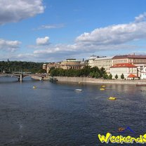 Praga weekends