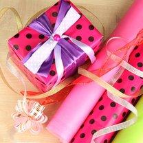 Pakowanie prezentów 1