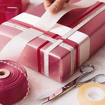 Pakowanie prezentów 2