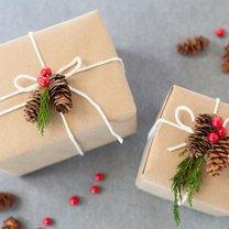 Pakowanie prezentów 8