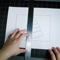 Kartka bożonarodzeniowa 1