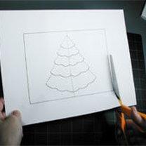 Kartka bożonarodzeniowa 3