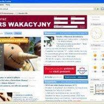 internet, firefox, przeglądarki