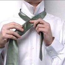 Wiązanie Krawata 1