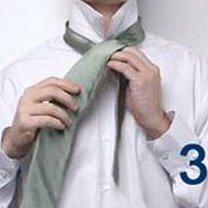 Wiązanie Krawata 3