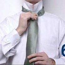 Wiązanie Krawata 6