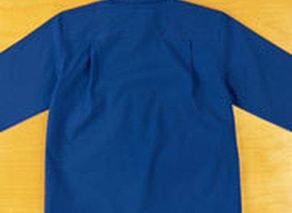 Składanie koszul 1