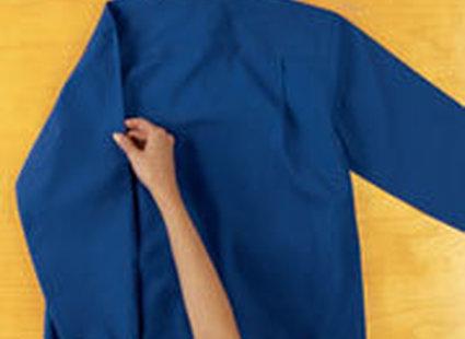 Składanie koszul 2