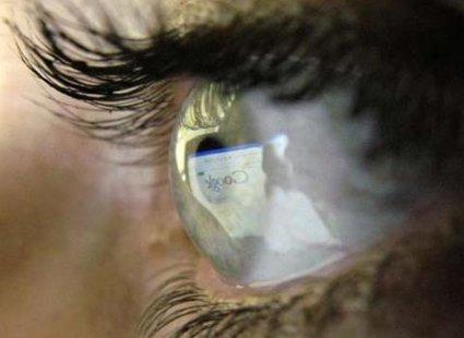 ochrona oczu