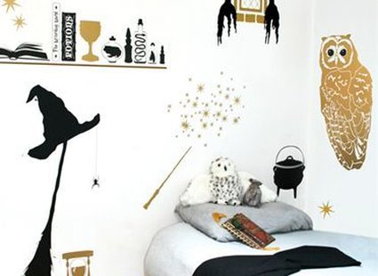Dekoracja ścian