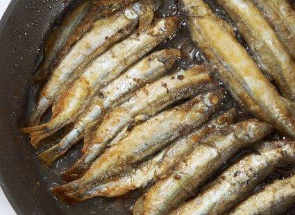 sposoby na pozbycie się zapachu ryby - krok 4