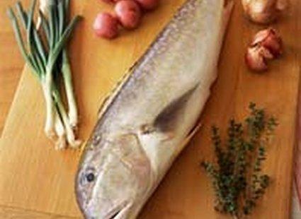 gotowanie ryb