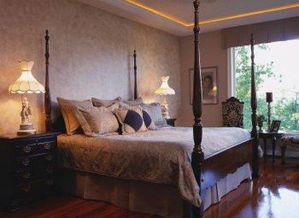 Zdjęcia Z Porady Jak Urządzić Sypialnię Wg Zasad Feng Shui