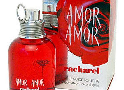 Perfumy Amore