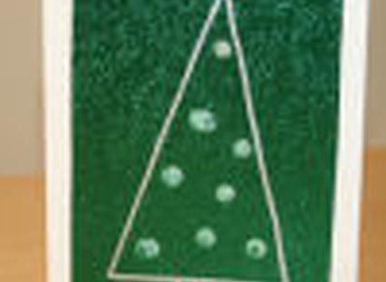 kartka bożonarodzeniowa