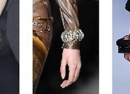 Biżuteria na ręce