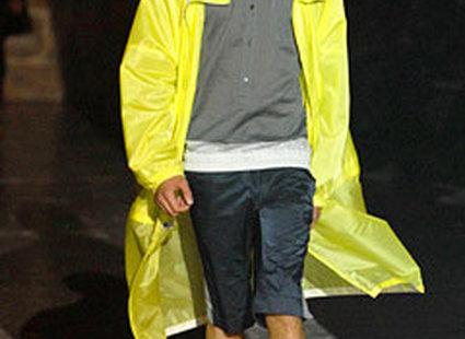 Dries Van Noten, wiosna 2008
