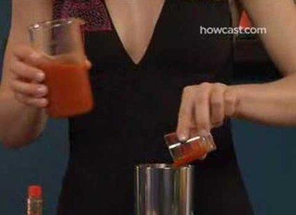 drink Krwawa Marry