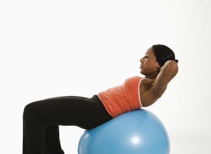 Ćwiczenia na mięśnie kręgosłupa