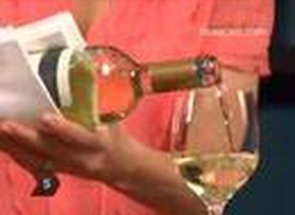 serwowanie wina