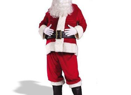 Przebranie/ kostium Mikołaja