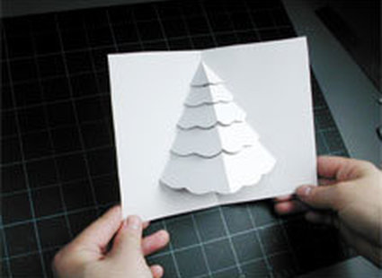 Kartka bożonarodzeniowa 24