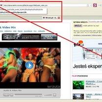 ściąganie za pomocą DownloadHelper