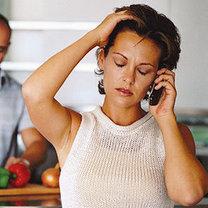 Rozmowa przez telefon