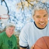 koszykówka - senior