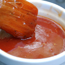 tradycyjny sos barbecue
