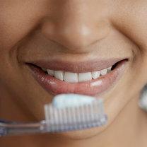 pasta do zębów domowej roboty