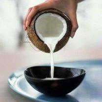 leczko kokosowe